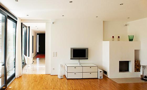 Architektouren 2009 - Wohnhaus S
