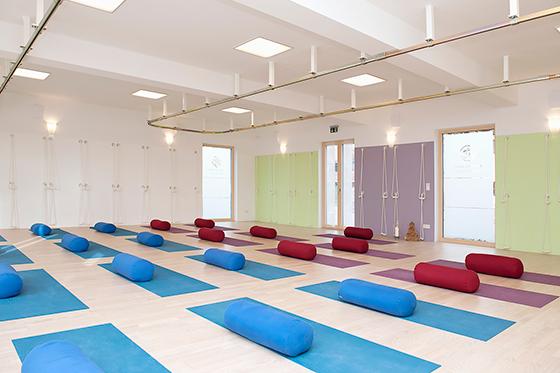 Yogazentrum Straussdorf